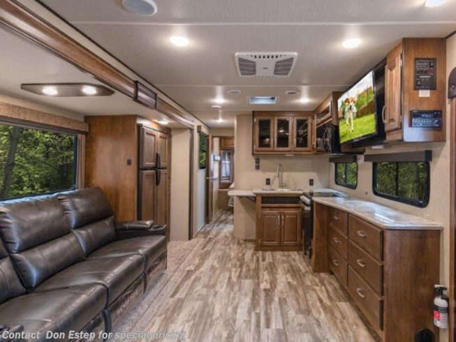 New 2020 Grand Design Reflection 287RLTS available in Southaven, Mississippi