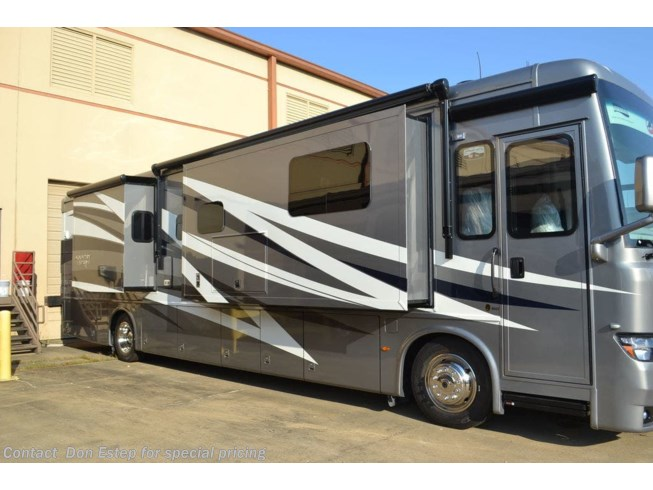 New 2020 Newmar Kountry Star 4037 available in Southaven, Mississippi