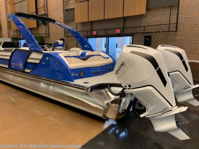 2021 Trifecta Sport-C9-DC Twin 3.0+ by Miscellaneous from Don Estep in Southaven, Mississippi