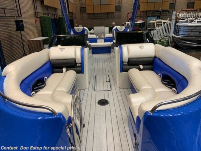 2021 Miscellaneous Trifecta Sport-C9-DC Twin 3.0+ - New Boat For Sale by Don Estep in Southaven, Mississippi