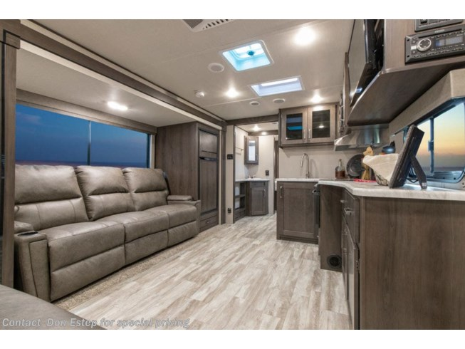 2021 Transcend Xplor 265BH by Grand Design from Don Estep in Southaven, Mississippi