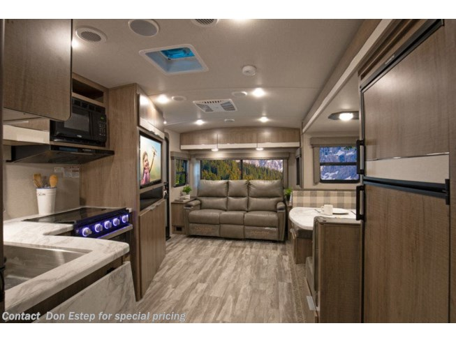 2021 Grand Design Imagine 2500RL - New Travel Trailer For Sale by Don Estep in Southaven, Mississippi