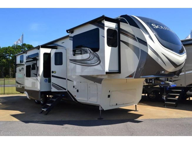 New 2021 Grand Design Solitude 380FL/380FL-R available in Southaven, Mississippi
