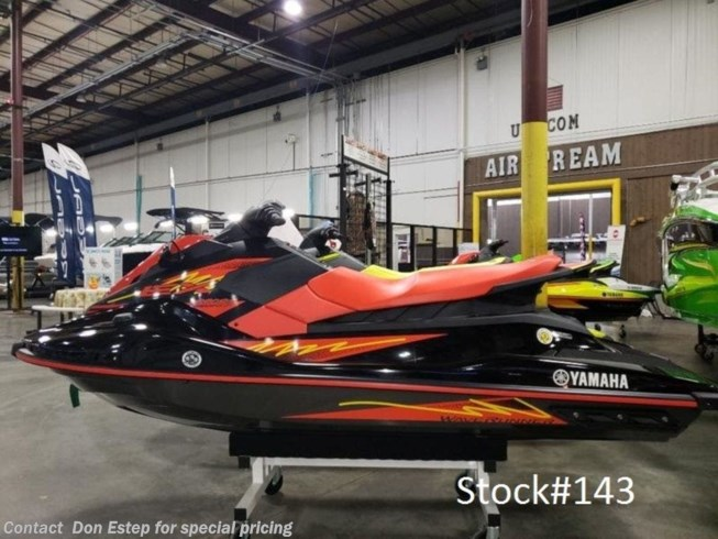New 2021 Miscellaneous Yamaha Waverunners EX® Sport available in Southaven, Mississippi