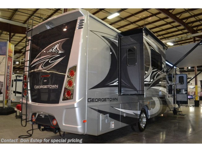 2021 Georgetown 7 Series GT7 36D7 by Forest River from Don Estep in Southaven, Mississippi