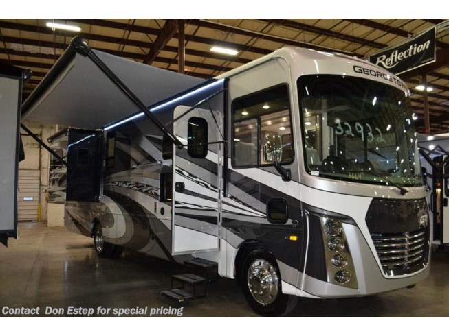New 2021 Forest River Georgetown 7 Series GT7 36D7 available in Southaven, Mississippi