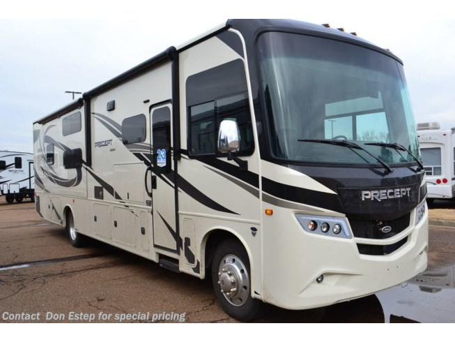 New 2021 Jayco Precept 36A available in Southaven, Mississippi