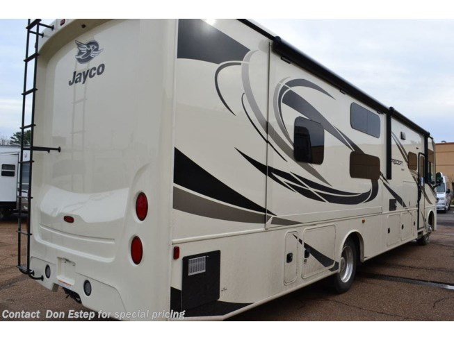 2021 Precept 36A by Jayco from Don Estep in Southaven, Mississippi