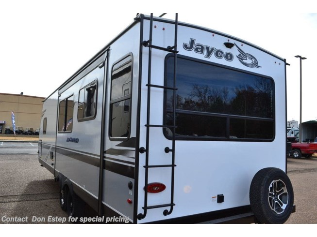 New 2021 Jayco Jay Feather 27RL available in Southaven, Mississippi