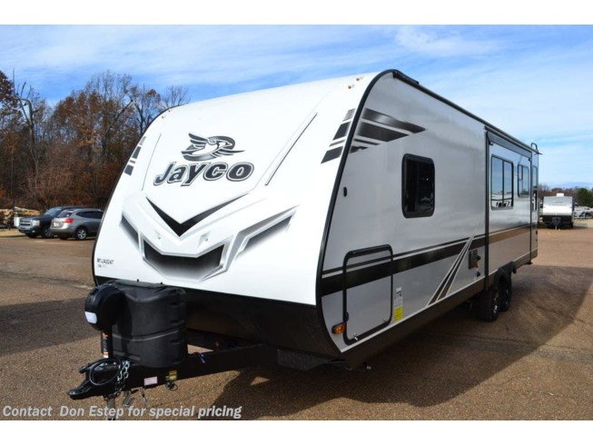 2021 Jayco Jay Feather 27RL - New Travel Trailer For Sale by Don Estep in Southaven, Mississippi