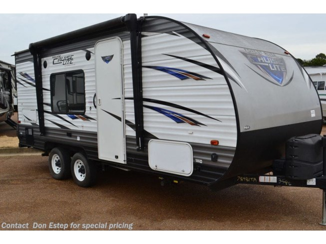 Used 2019 Forest River Salem Cruise Lite 171RBXL available in Southaven, Mississippi