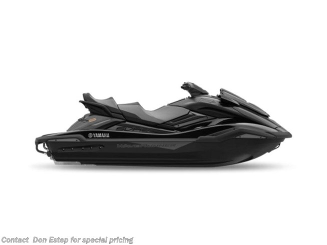 New 2021 Miscellaneous Yamaha FX Cruiser SVHO® available in Southaven, Mississippi