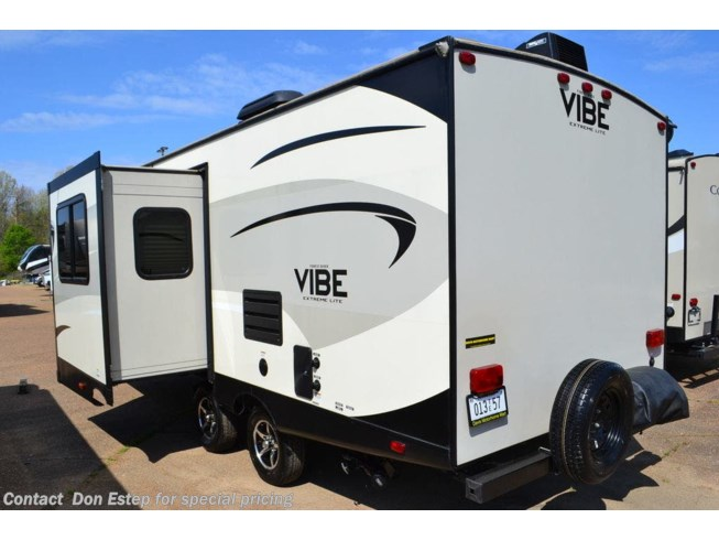 Used 2016 Forest River Vibe 250BHS available in Southaven, Mississippi