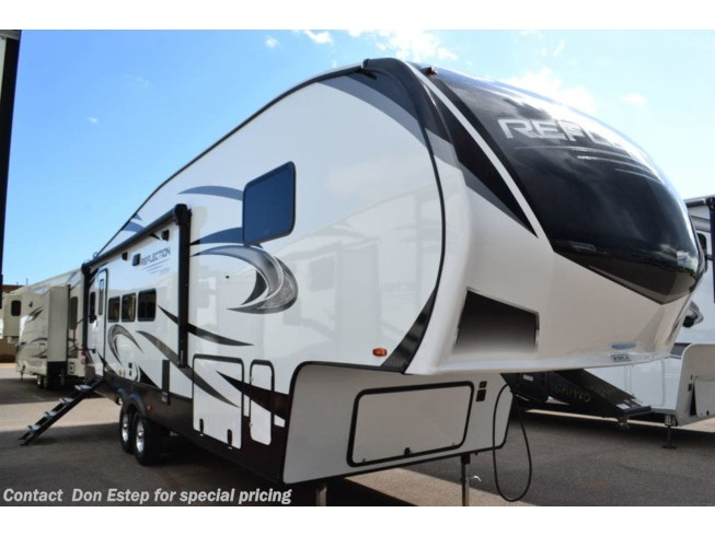 New 2021 Grand Design Reflection Fifth-Wheel 310RLS available in Southaven, Mississippi