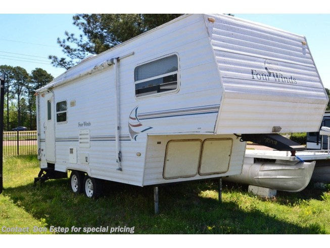Used 2000 Four Winds 24 available in Southaven, Mississippi