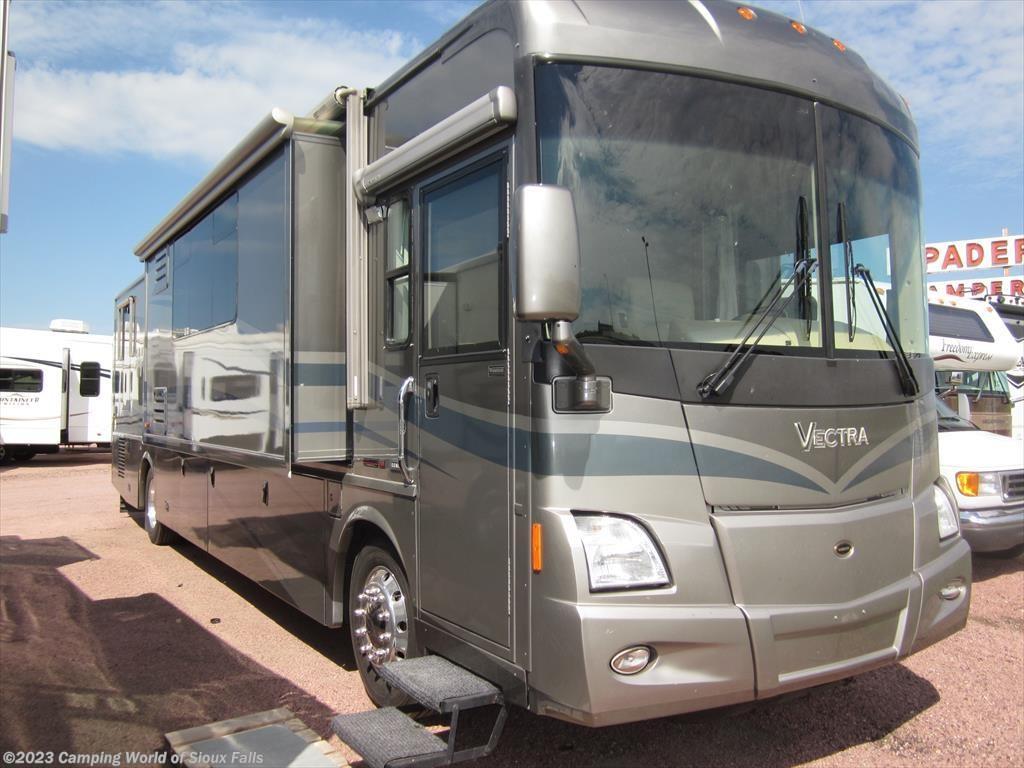 2005 Winnebago Rv Vectra 40ad For Sale In Sioux Falls Sd