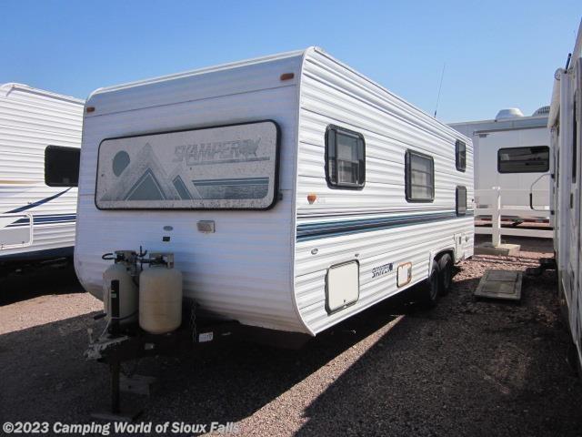 1991 Skamper Rv 2450t For Sale In Sioux Falls Sd 57104
