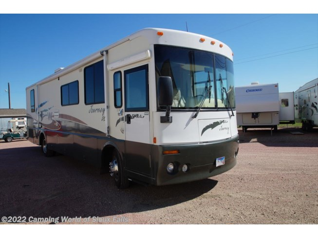 2003 Winnebago Rv Journey Dl 36ld For Sale In Sioux Falls
