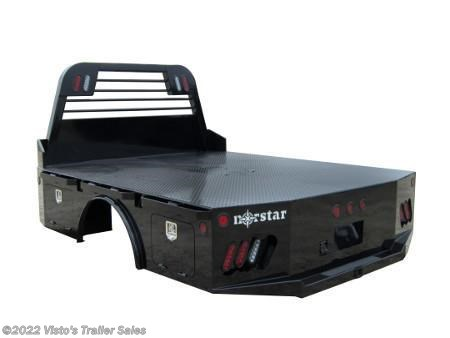 New 2017 Norstar ST-Skirted Truck Bed For Sale by Visto's Trailer Sales available in West Fargo, North Dakota