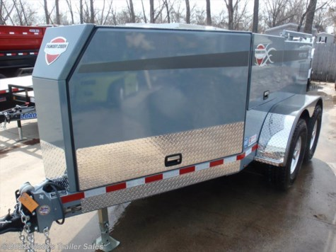 New 2017 Thunder Creek Equipment 750 Gallon Fuel Tank For Sale by Visto's Trailer Sales available in West Fargo, North Dakota