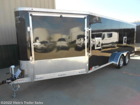 210425 2018 Atc 7x18 6 Snowmobile Trailer For Sale In