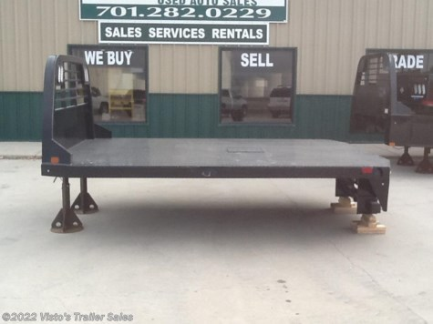"New 2018 CM Trailers 9'4""x 97\"" Truck Bed For Sale by Visto's Trailer Sales available in West Fargo, North Dakota"
