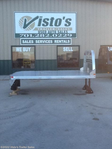 "New 2018 PJ Trailers 8'6"" x 97 Truck Bed For Sale by Visto's Trailer Sales available in West Fargo, North Dakota"