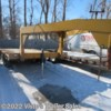 1972 Miscellaneous 8'x18' Gooseneck Deckover  - Flatbed/Flat Deck (Heavy Duty) Used  in West Fargo ND For Sale by Visto's Trailer Sales call (701) 282-0229 today for more info.