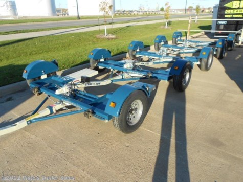 New 2018 Stehl Tow Dolly For Sale by Visto's Trailer Sales available in West Fargo, North Dakota