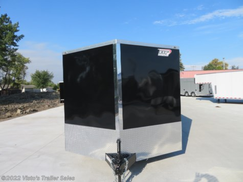 New 2019 Bravo Scout 8.5'X20' Enclosed Trailer For Sale by Visto's Trailer Sales available in West Fargo, North Dakota