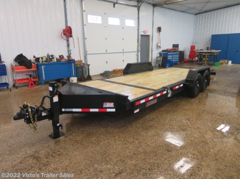 New 2019 Midsota TB 82''X20' Tilt Trailer For Sale by Visto's Trailer Sales available in West Fargo, North Dakota