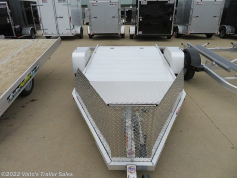 New 2020 Aluma TK1 Trike Trailer For Sale by Visto's Trailer Sales available in West Fargo, North Dakota
