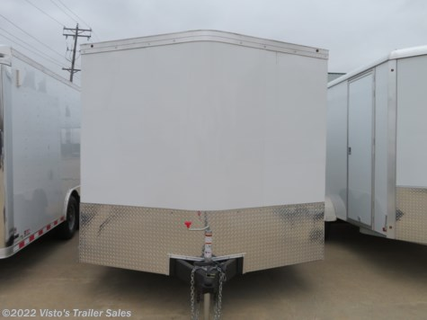 New 2019 Haulmark Transport 8.5'x16' Enclosed Trailer For Sale by Visto's Trailer Sales available in West Fargo, North Dakota