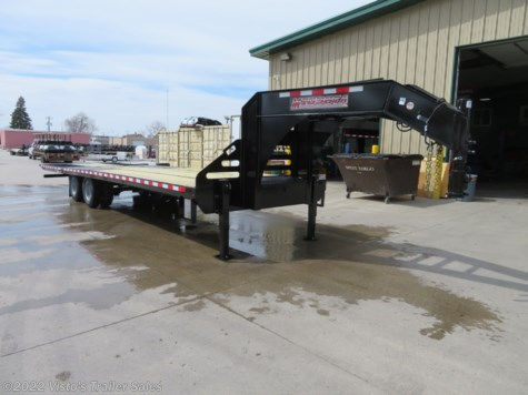 "New 2019 Midsota FB 82""X22' Tilt Trailer For Sale by Visto's Trailer Sales available in West Fargo, North Dakota"