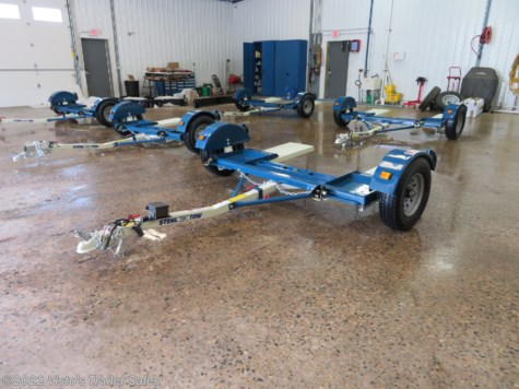 New 2019 Stehl Tow Dolly For Sale by Visto's Trailer Sales available in West Fargo, North Dakota