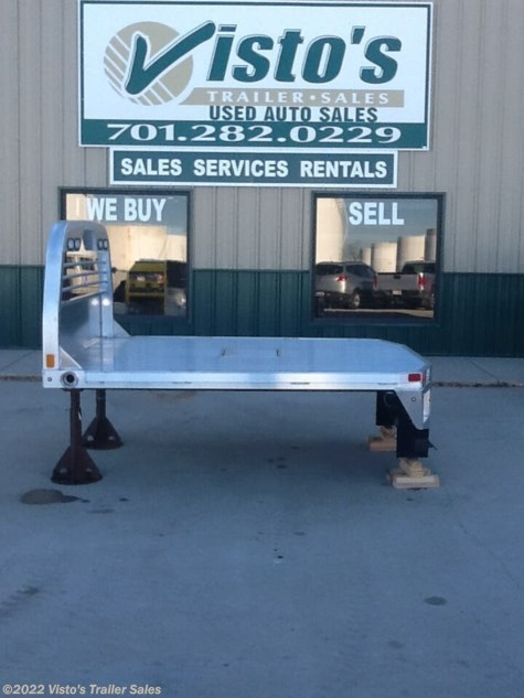 "New 2019 PJ Trailers 84""x84\"" Truck Bed For Sale by Visto's Trailer Sales available in West Fargo, North Dakota"