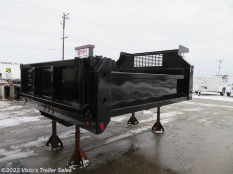 "New 2018 CM Trailers 9x97"" Truck Bed For Sale by Visto's Trailer Sales available in West Fargo, North Dakota"