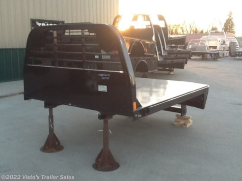 "New 2019 CM Trailers 8'6""x97\"" Truck Bed For Sale by Visto's Trailer Sales available in West Fargo, North Dakota"