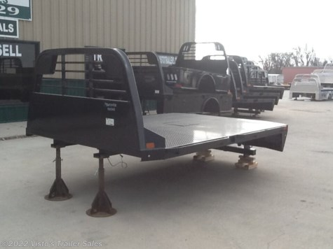 "New 2019 CM Trailers 11'4""x97\"" Truck Bed For Sale by Visto's Trailer Sales available in West Fargo, North Dakota"