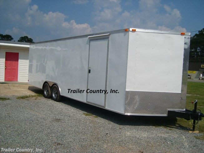 About Us - Trailer Country, Inc.