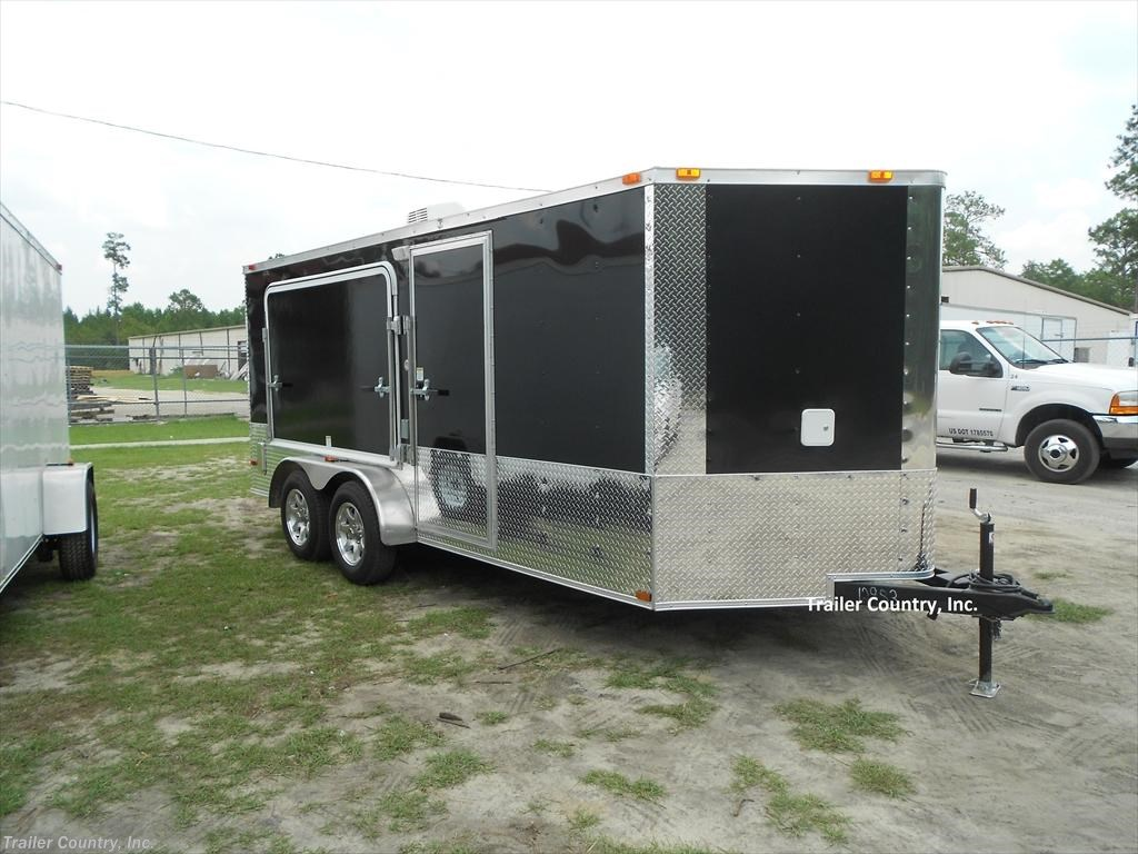New Freedom Trailers Popup Trailer Classifieds | 2017 ...