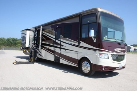Used 2014 Newmar Canyon Star 3911 Handicap For Sale By