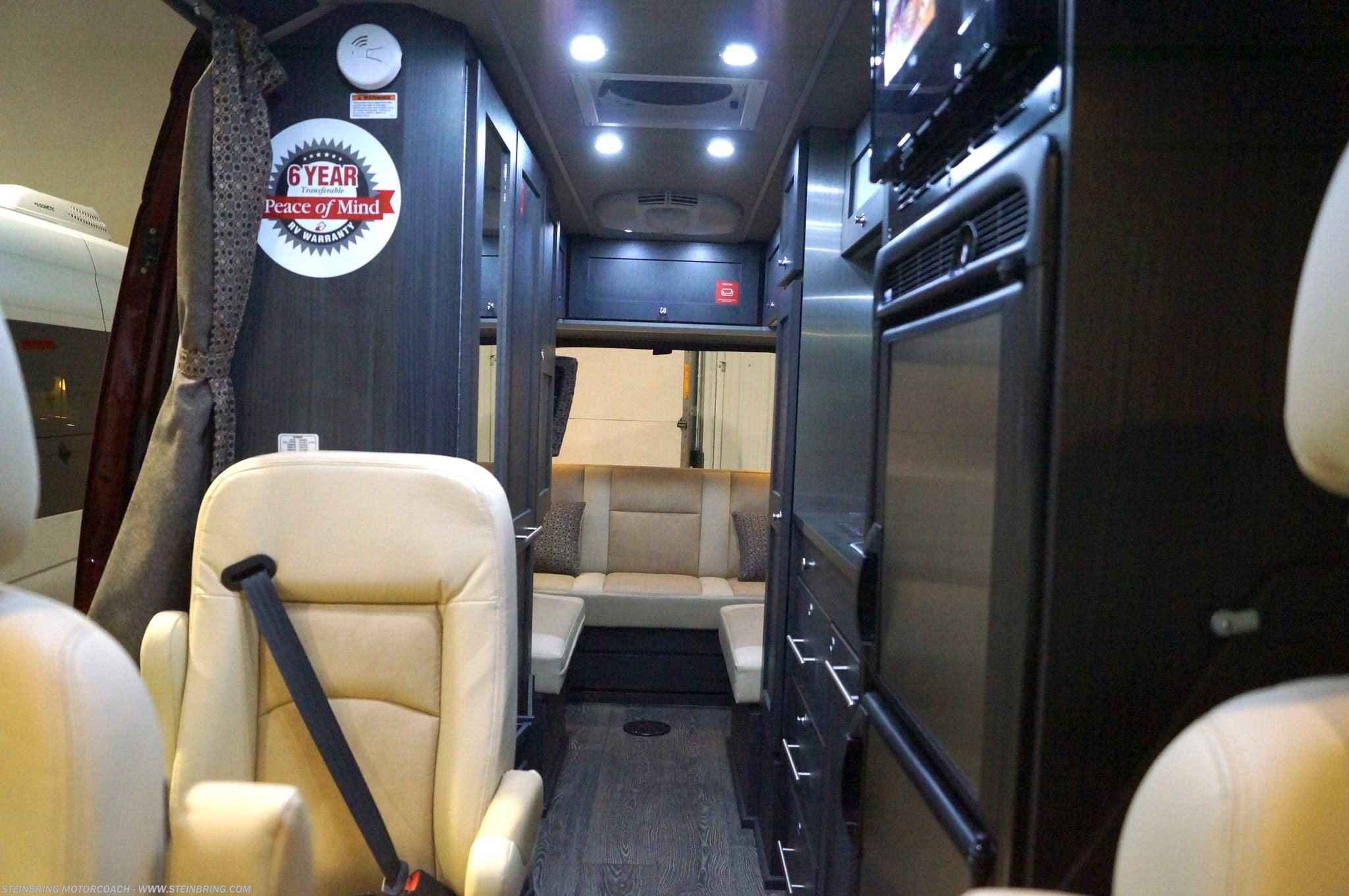 2018 Roadtrek RV CS-Adventurous REDUCED! YEAR END SALE! SAVE! for Sale in  Garfield, MN 56332 | R18-008-105395