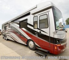 2012 Newmar Mountain Aire 4336 BATH AND A HALF