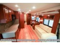 2012 Canyon Star 3920 TOY HAULER WITH REAR BATH IN GARAGE by Newmar from Steinbring Motorcoach in Garfield, Minnesota