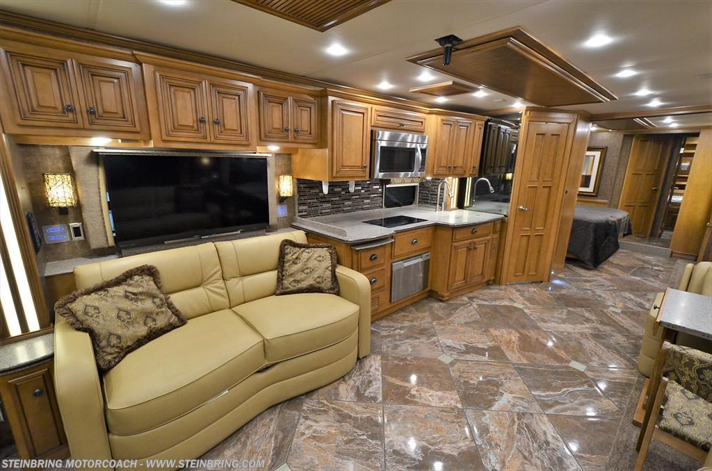 2015 Newmar Dutch Star 4312 WITH REAR BUNK BEDS SOLD