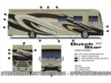 2019 Dutch Star by Newmar from Steinbring Motorcoach in Garfield, Minnesota