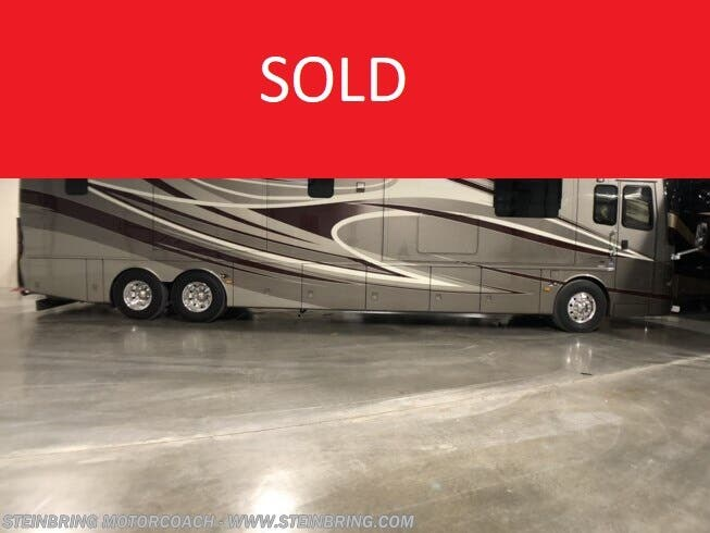 Used 2012 Newmar Essex 4544 SOLD available in Garfield, Minnesota