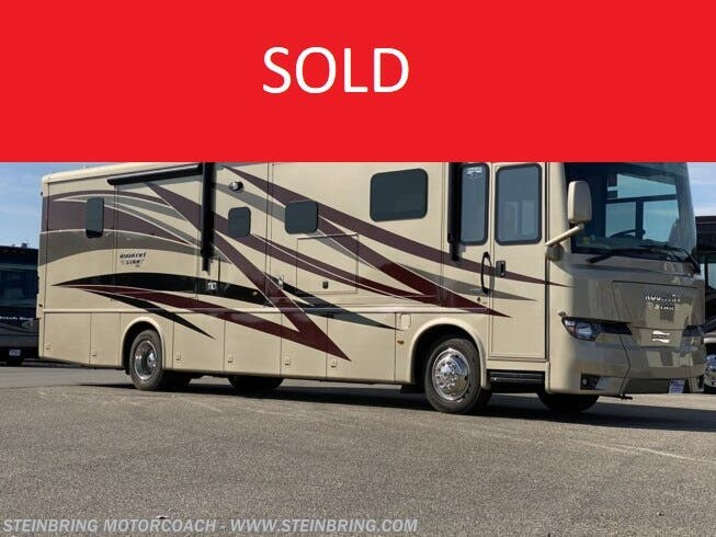 New 2020 Newmar Kountry Star 3709 SOLD available in Garfield, Minnesota