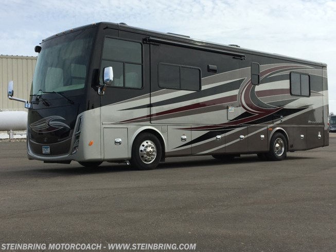 2017 Tiffin Allegro Breeze 32BR SOLD - Used Diesel Pusher For Sale by Steinbring Motorcoach in Garfield, Minnesota